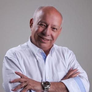 Rubens Borges, Psicanalista